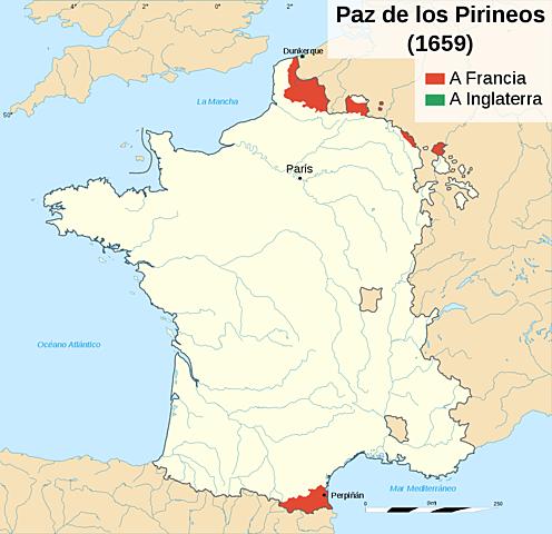 Tactat dels Pirineus