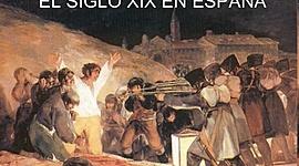 Espanya política (S. XIX) timeline