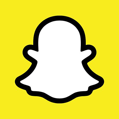 Lancement de Snapchat