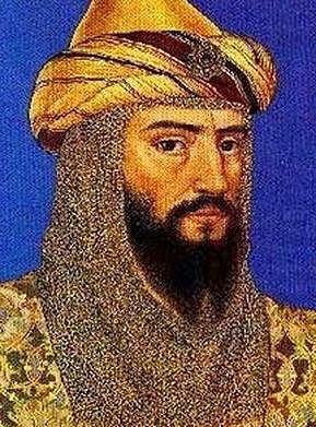 El poder del Estado en manos del Hachib al-Mansur.