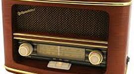 storia della radio timeline