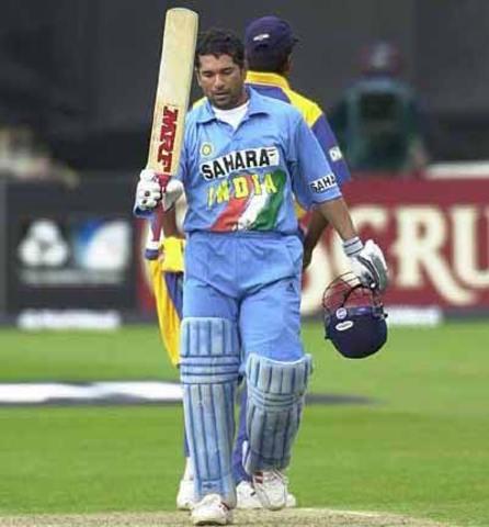 Making cricket history (Cricket)