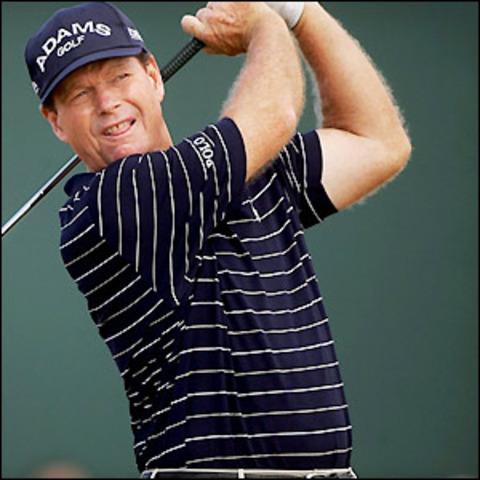 Watson almost oldest winner of a major (Golf)