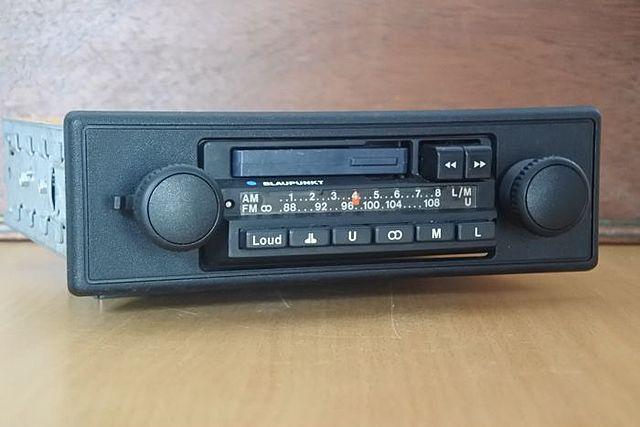 Radios con cassette