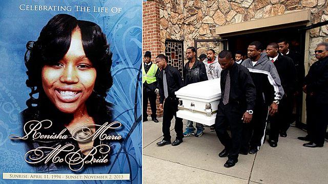 Murder of Renisha McBride
