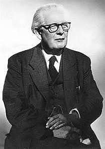 ORIGEN DEL CONSTRUCTIVISMO: Jean Piaget (1896 – 1980)