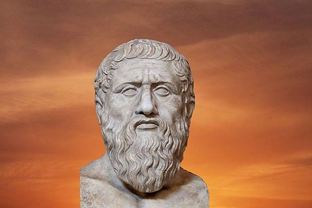 El estado de la  educación en Platón