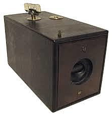 The First Camera for the People