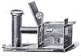 The Motion Picture Projector
