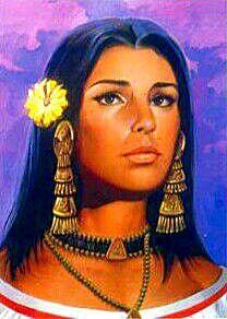 Malinche: intérprete y traductora de Cortés