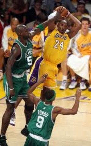 Incredible comeback of Boston Celtics (Basketball)
