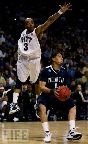 First final four for Villanova in 24 years (Basketball)