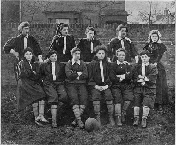 British Ladies Football Club