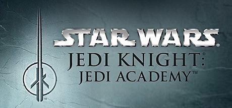 Star Wars Jedi Knight - Jedi Academy