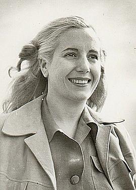 Evita Duarte
