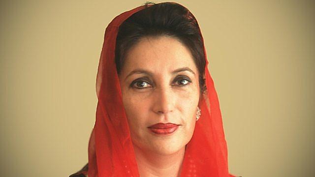 Benazir Bhuto