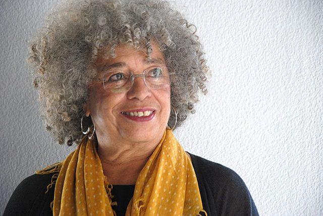 Ángela Davis