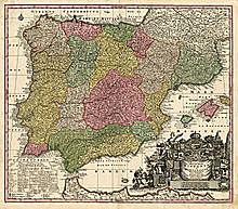 Creación de la Monarquía Hispánica