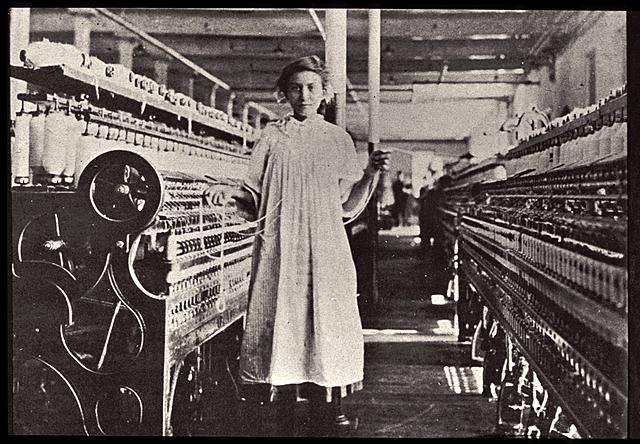 Lowell's Mill