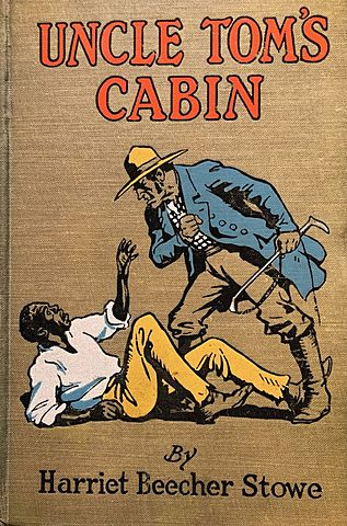 Uncle's Tom Cabin