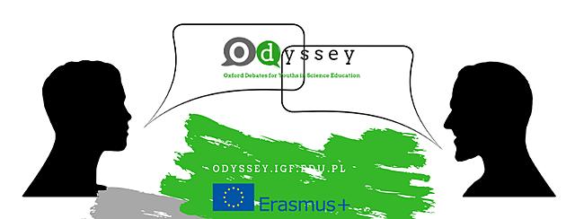 Erasmus+ Odyssey: Συμμετοχή στο Πρόγραμμα