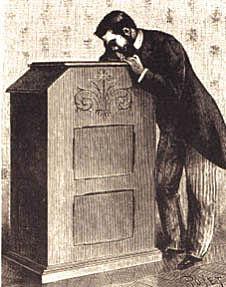 Invención del Kinetoscopio
