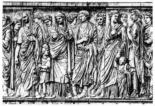 High Priest of Jupiter
