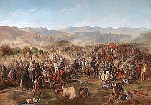 Batalla de les Navas de Tolosa