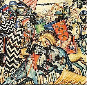 Conquesta Cristiana de Barcelona