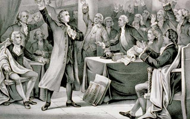 The Massachusetts Government Act