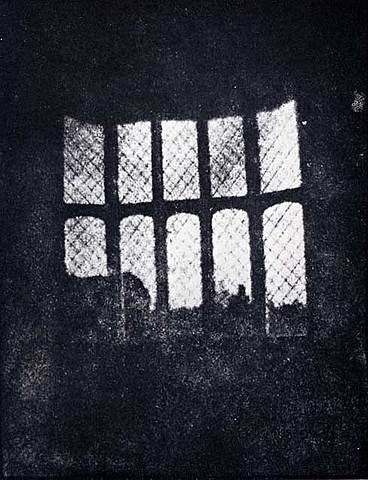 William Henry Fox Talbot and the Photogenic Drawing