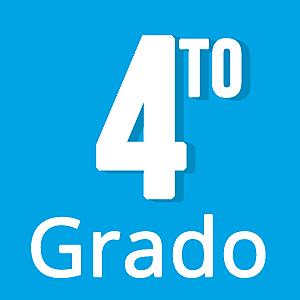 CUARTO GRADO