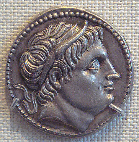Hellenistic Greece