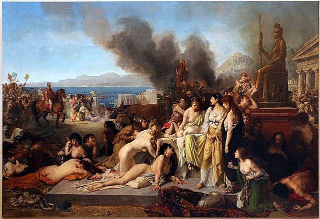 Roman Greece