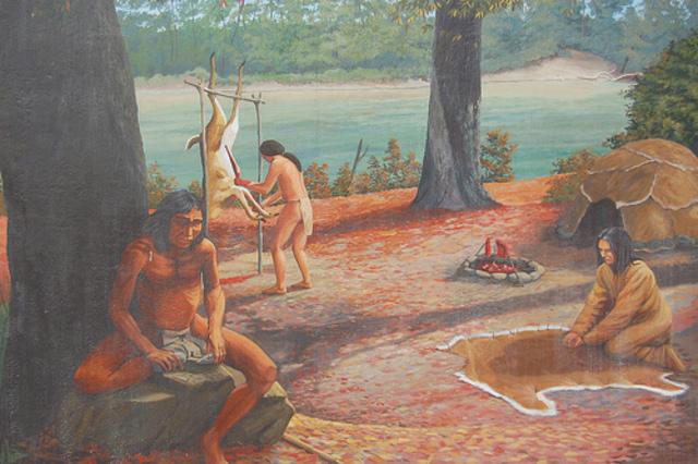 6,000 B.C.