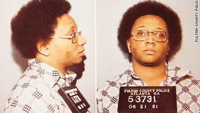 Wayne Williams Sentenced for Atlanta Murders