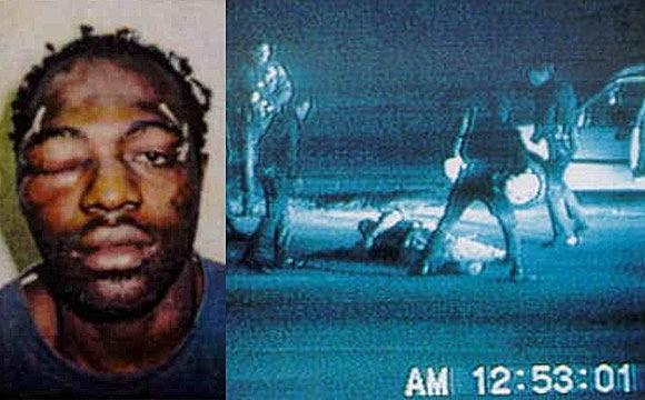 Rodney King Police Brutality Scandal