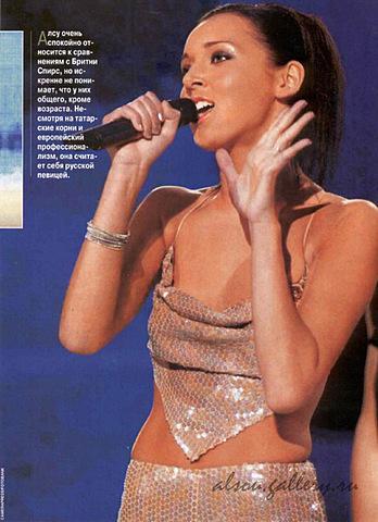 Евровидение 2000