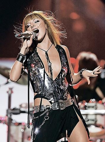 Евровидение 2005