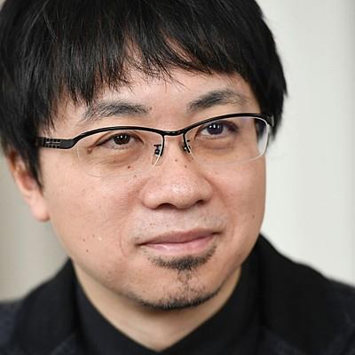 Макото Синкай: аниматор и рассказчик timeline