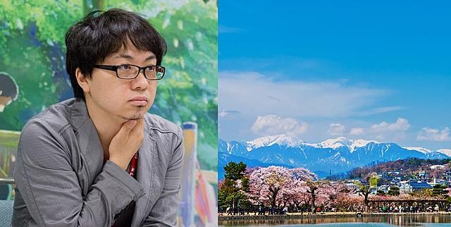 Рождение японского аниматора