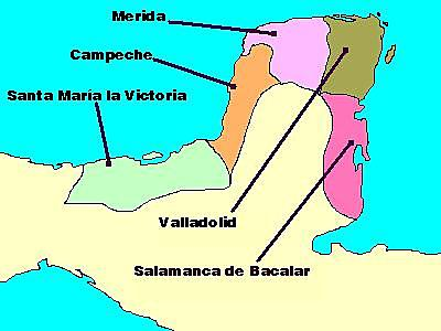Fundación de Santa María de la Victoria