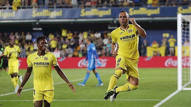 El Villarreal se mantiene otro año más en Primera División