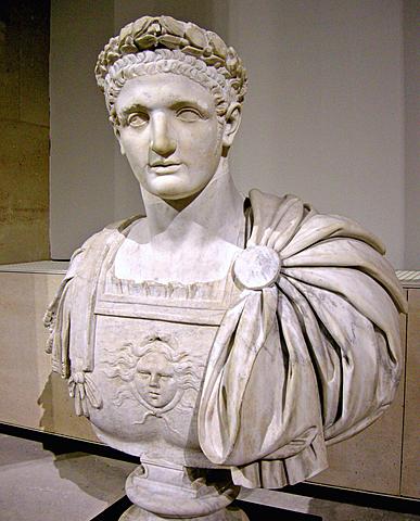 Domitian is murdered