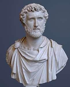 Antoninus becomes Emperor
