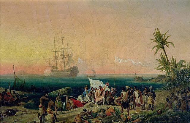 Conquista de las Canarias (1478/1496)