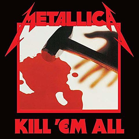 Publicació del Kill'Em All