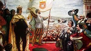 Sublevació i independència de Portugal.