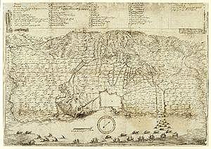 Les tropes castellanes ocupen Barcelona