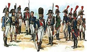 Els francesos ocupen Barcelona i part del Principat.